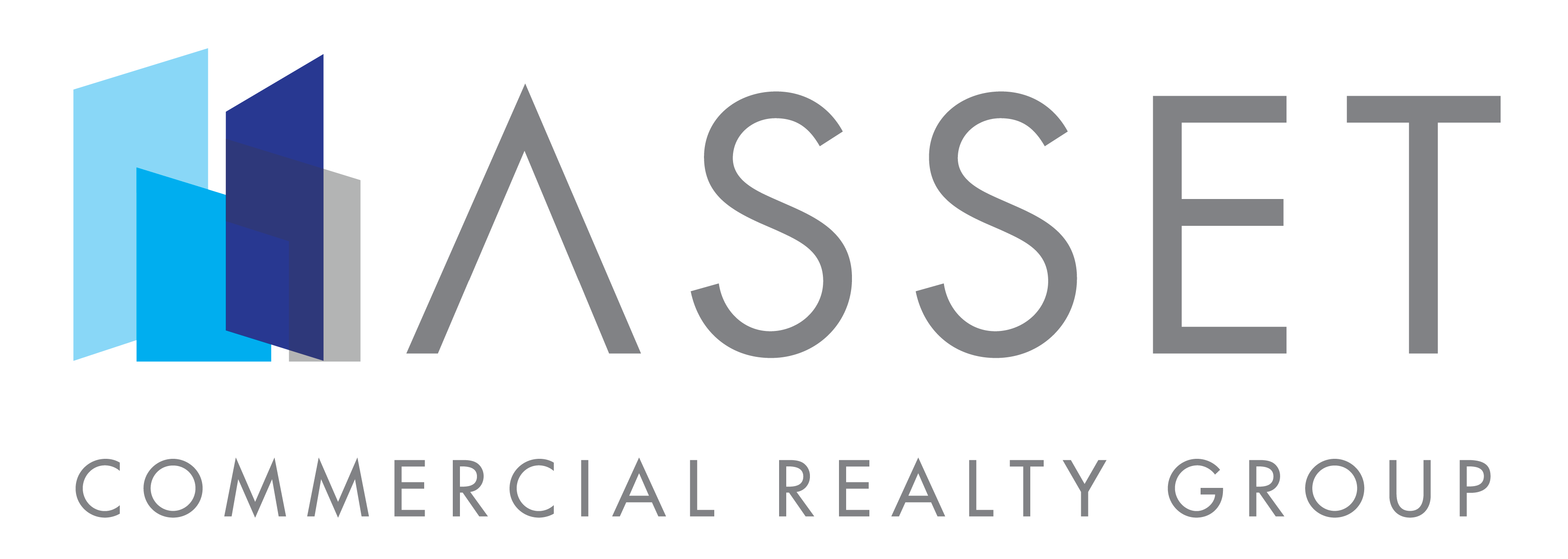 Asset Commercial Realty Group Logo