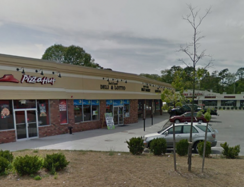 AssetCRG Announces $2.9MM Sale of 534 William Floyd Parkway Shirley, NY 11697