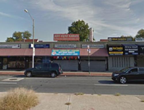 NYREJ's News Press of AssetCRG's Transaction of 227-01 Merrick Blvd, Queens for $9.65 Million