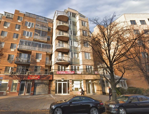 AssetCRG Announces Exclusive Assignment of 31-18 Union Street in Flushing, Queens