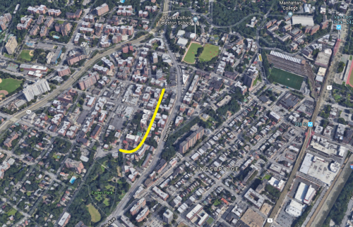 Cambridge Avenue Bronx, NY 10463 – Asset Commercial Realty Group