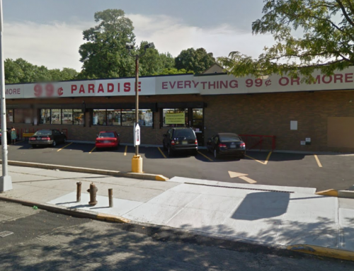 AssetCRG Announces Lease of about 18,500 SF at 223-10 Union Turnpike, Bayside, NY 11364