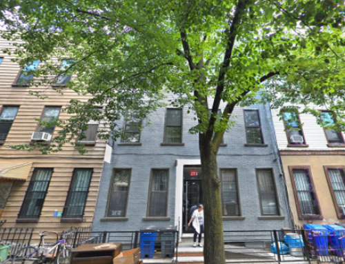 AssetCRG Announces Exclusive Assignment of 272 Himrod Street in Bushwick, Brooklyn