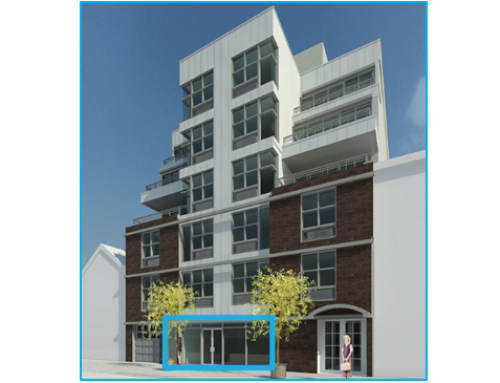 AssetCRG Completes Retail Lease at 387 Manhattan Avenue in East Williamsburg, Brooklyn